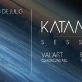 Katamaran Session