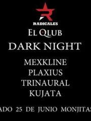 DARK NIGHT EN RADICALES
