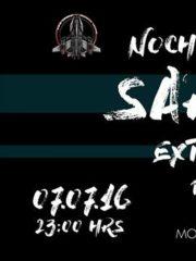Sarnival 100% Techno Extended set