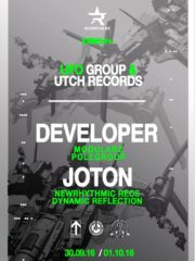 Developer / Usa – Modularz, Polegroup -Joton / Esp – Newrhythmic, Dynamic Reflection