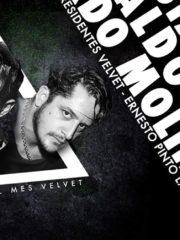 Velvet Microclub :: Gustavo Allendes // Aldo Cadiz // Ricardo Molinari
