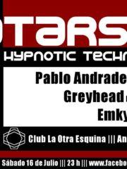 Katarsys (Hypnotic Techno Music)