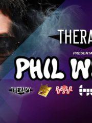Phil Weeks @ Therapy