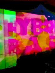 HYBRID BASS presenta: The Mental Resistance!