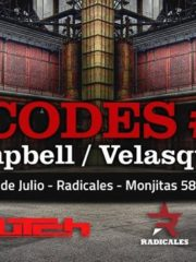 No Codes en Radicales