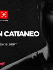 Hernán Cattaneo @ Club La Feria