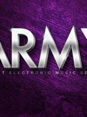 ARMY Vol.3 @SUKA Club