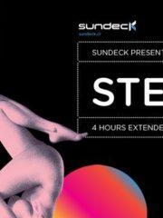SUNDECK PRESENTA: STEVE BUG EXTENDED SET