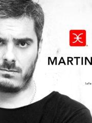 Budweiser & La Feria presentan: Martín García – Domingo 14 de Agosto