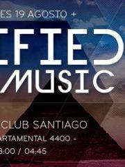 Unified DeepMusic