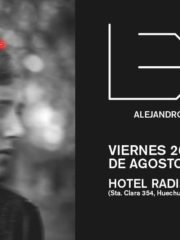 HOT CUE presenta: Lexer en Chile