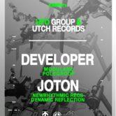 Developer + Joton / Ufo Group Weekend Radicales