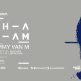 Sharam & Jimmy Van M · Bunker · Sábado 3 Septiembre