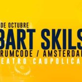 Cerveza Corona pres : Bart Skils 01 oct. by Mainstage & Sunshine