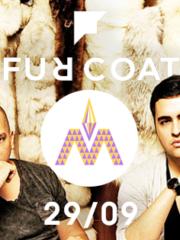 Macarena Club Presenta / FUR COAT / 29/9 – Bunker