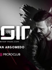 Cerveza Corona presenta ♫ NOIR ♫ 29/09/2016 – Microclub