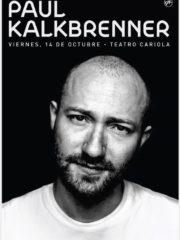 Paul Kalkbrenner-Teatro Cariola – Santiago – Chile