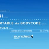 TINI – Portable – The Jhabas | Sundeck Exclusive Night