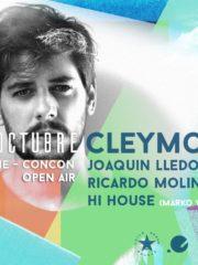 Heineken presenta Secret Society OPEN AIR guest Cleymoore (PT)