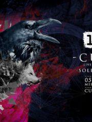Cuervo (pre-lanzamiento) + Led show / Inti Kunza / Solis