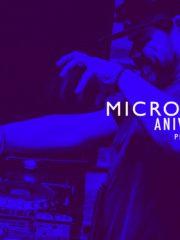 Aniversario MICROclub