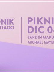 Piknic Électronik #2 · Michael Mayer · Special Guest