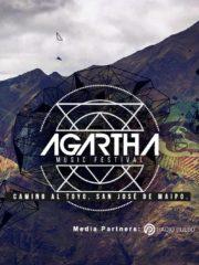 Agartha @ Music Festival
