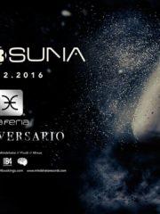 La Feria presenta: 17° Aniversario – Paco Osuna