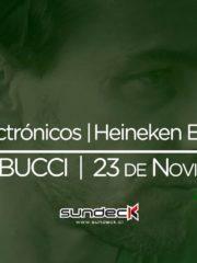 Pier Bucci_Exclusive Night_Santo Remedio
