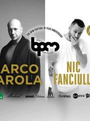 MOTO Z presenta Marco Carola + Nic Fanciulli