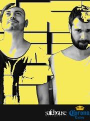 Corona presenta: ♫ Livio&roby ♫ / Viernes 9 de diciembre/