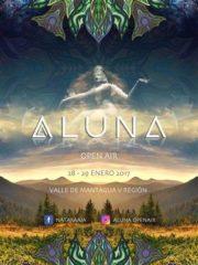Aluna – Open Air