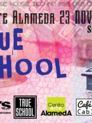 True School @ Cine Arte Alameda