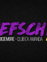 Macarena Club Presenta ::: Tiefschwarz :: 24/12 – Ex Amanda