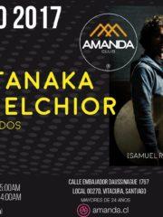Thomas Melchior Fumiya Tanaka Ambiq invitados
