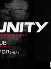 Inside presenta D-Unity Club Ambar 24 Diciembre