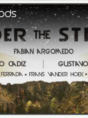 Under the Stars @ Secret Spot