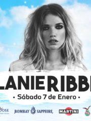 Corona presenta ♫ Melanie Ribbe ♫ Sábado 07 Enero 2017