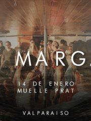 Boat Party@Deep Margaret ::::: 14 de Enero ::::: Valparaiso