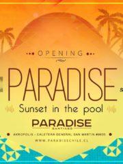 Open Paradise Summer 2017