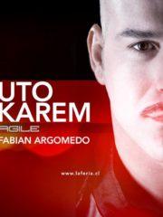 La Feria presenta @ Uto Karem en Chile