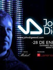 John Digweed en Chile