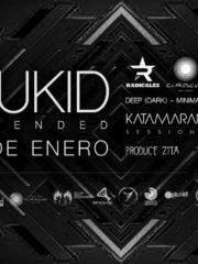 Niukid Extended @ Radicales