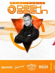 Dash Berlin @ Poolparty Enjoy Coquimbo