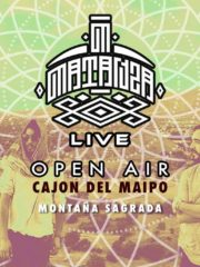Matanza Live @ Open Air Cajon del Maipo