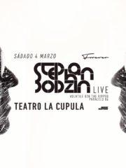 Stephan Bodzin LIVE @ Teatro La Cúpula