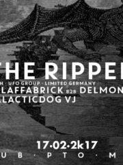 The Ripped (Utch) – F.W.O 1er Aniversario