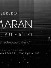 Katamaran Edición Puerto