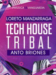 Tech House & Tribal ★ Lista Free ★ Hasta 01:00h ★ Greta Club ★