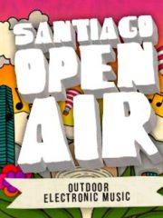 Santiago Open Air ♫ Sábado 11 Marzo
